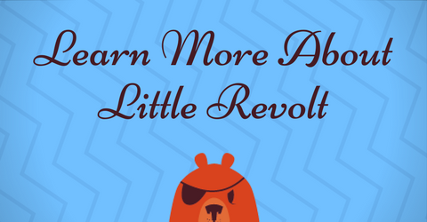 Learn more about Little Revolt