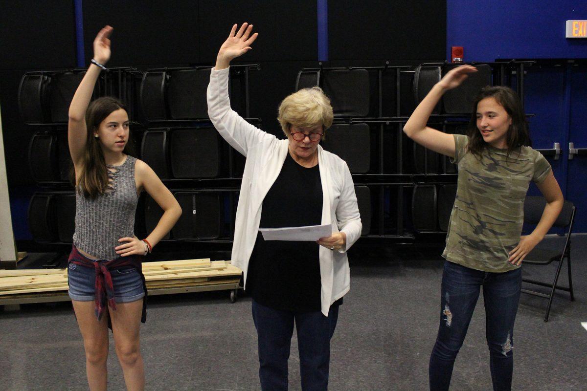 "<span class=""dojodigital_toggle_title"">Twelfth Night Rehearsal</span>"