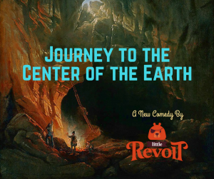 Journey to the Center of the Earth play image