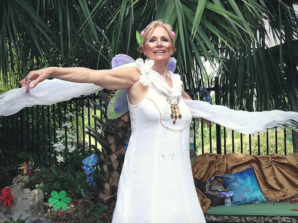 Little Revolt Shakes Fest Fairy Garden
